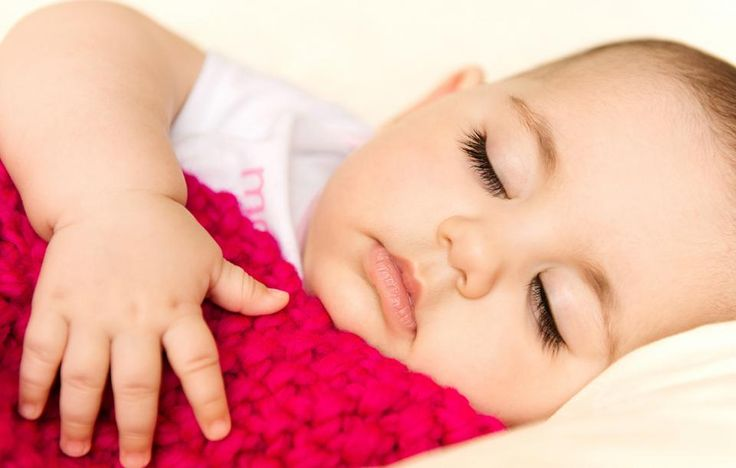 Sleep Training   Parenting