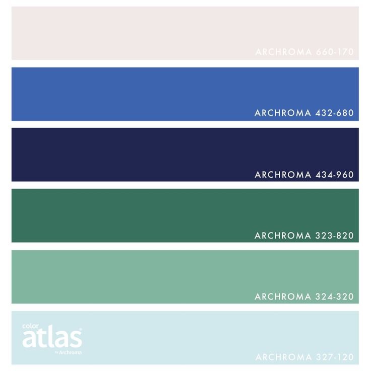 @designseeds X Color Atlas by Archroma®️ >>> from the { pastel punch } vignette ~ tiled hues