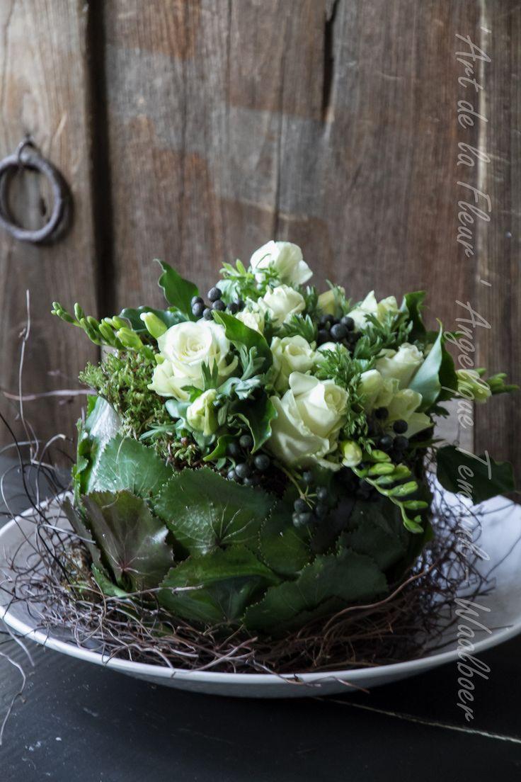 625 best Flowers images on Pinterest   Floral arrangements, Flower ...
