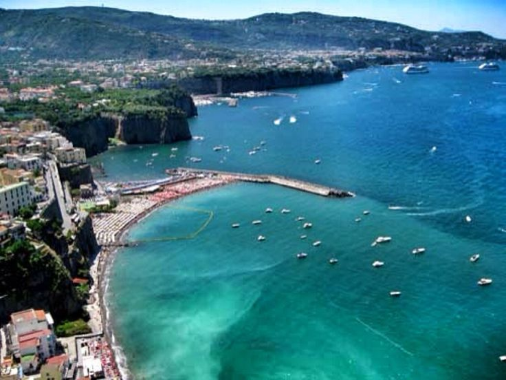 Webcam Sorrento -http://www.inmeteo.net/webcam/sorrento/