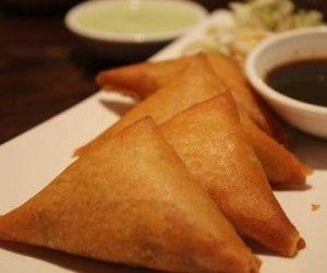 Vegetarische Indiase samosa | Recepten maken