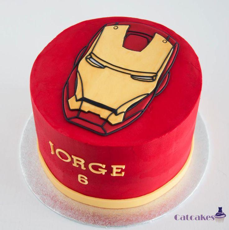 Catcakes - Tartas de películas, cómics, vídeo juegos...