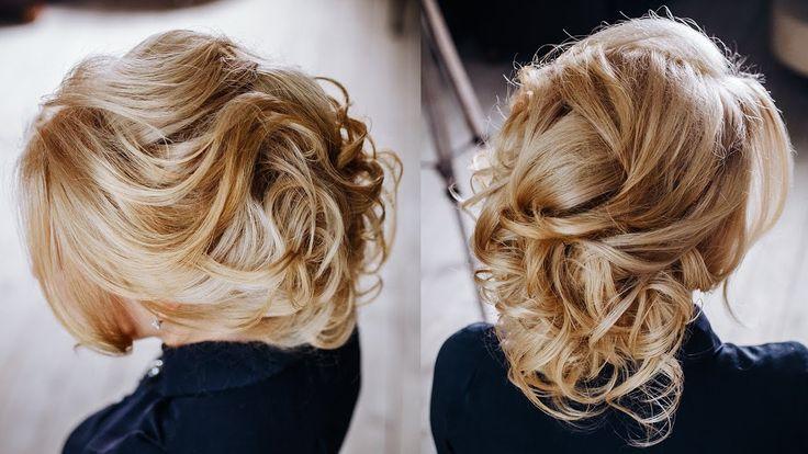 Best 25 Winter Wedding Hairstyles Ideas On Pinterest: Best 25+ Loose Bun Tutorial Ideas On Pinterest