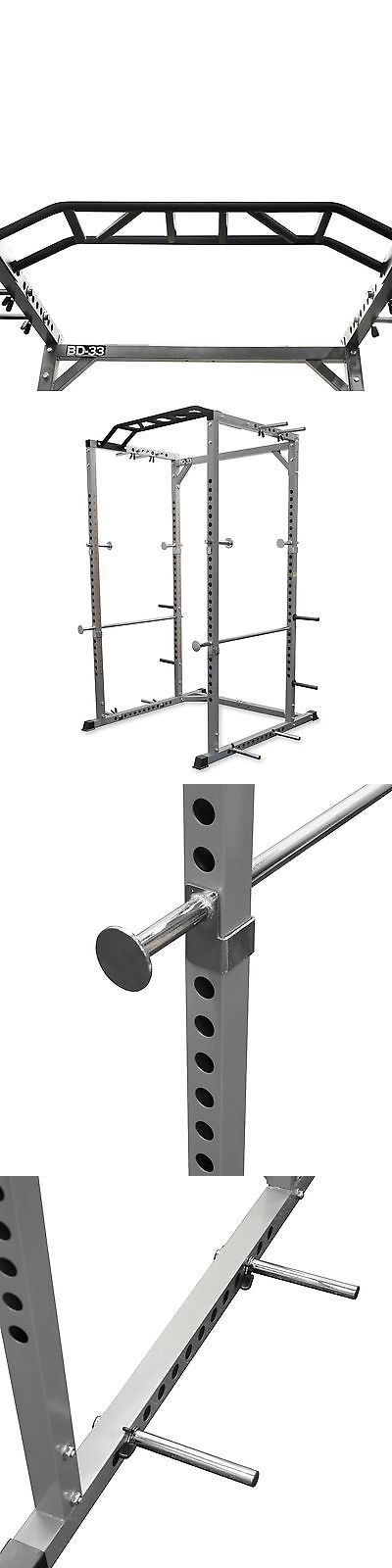 1000 Ideas About Power Rack On Pinterest Homemade Gym