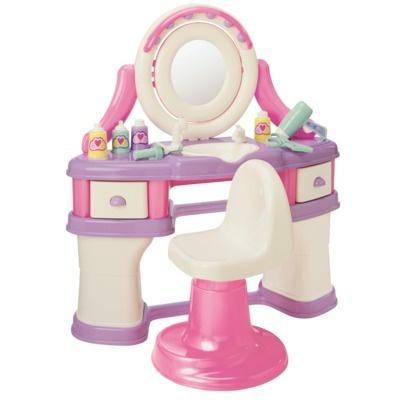 American Plastic Toys Beauty Salon | Christmas Gifts ...