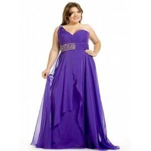 Plus Size Prom Dresses, I just thought these would be good dresses for party or for homecoming.....
