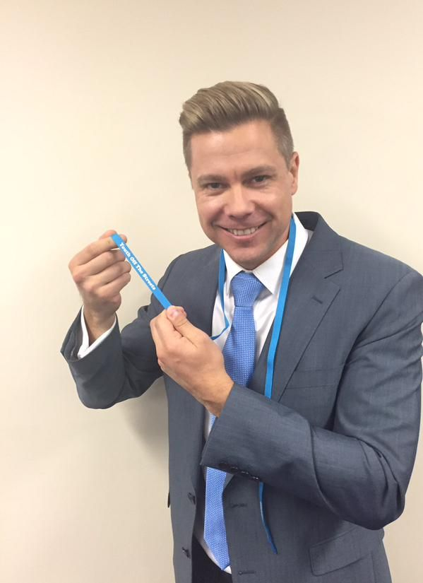 #TenNews supports #LaceItUp for @YOTSAustralia! http://t.co/VpQYOT3g7q Get involved! @JoshHoltTEN http://t.co/YMFjXeY2ts