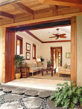 Tropical Living Room Design, Pictures, Remodel, Decor And Ideas   Page 8