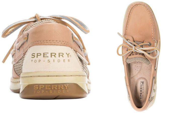Sperry Women's Bluefish Boat Shoes - Flats - Shoes - Macy's