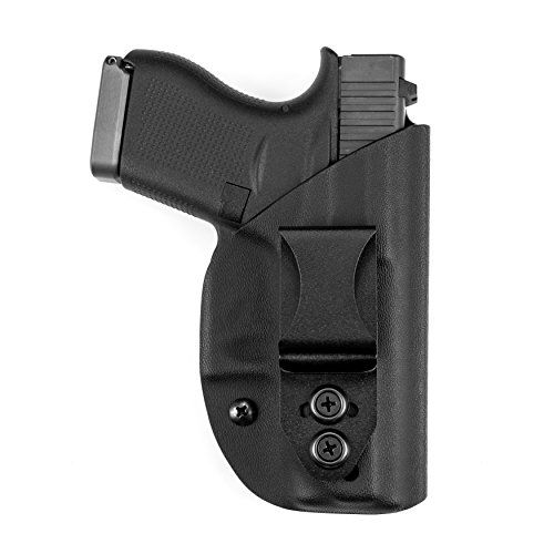 Looking for the best concealed carry holster on the market? The all new LightTuck holster by Vedder Holsters is the last holster you will ever need to buy for your carry gun. Each holster is handcraft...