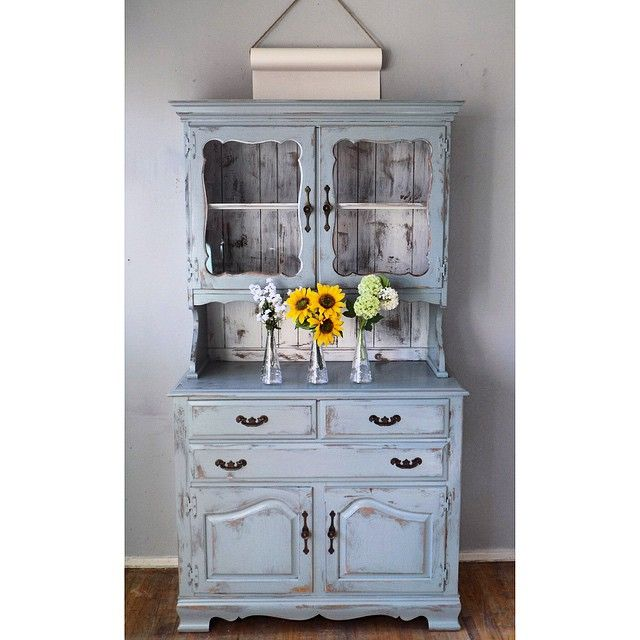 34 Best Images About Painted Distressed Shabby Chic