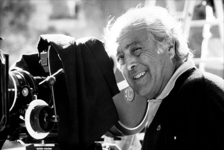 "Director ~ Georges Lautner born January 24, 1926~ Movies he directed from the 1960's: Pasha,  Sorrel Flower,  , La grande sauterelle,  Let's Not Get Angry , Galia How to Keep the Red Lamp Burning (segment ""Les bons vivants"")  1964, The Great Spy Chase  1964, The Monocle  1964, Des pissenlits par la racine  1963, Monsieur Gangster  1962,The Eye of the Monocle  1962, Le septième juré  1962, Operation Gold Ingot  1961, The Black Monocle  1961, Women and War,  1960 Marche ou crève"