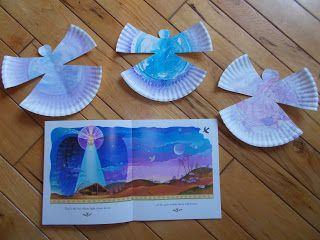 Как мама ~ как дочь: Очарованный Детство 10 Детский сад ~ декабря - 14 ~ Рождественские Книги Fun!