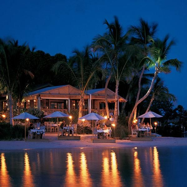 Best All Inclusive Island Resorts Ever
