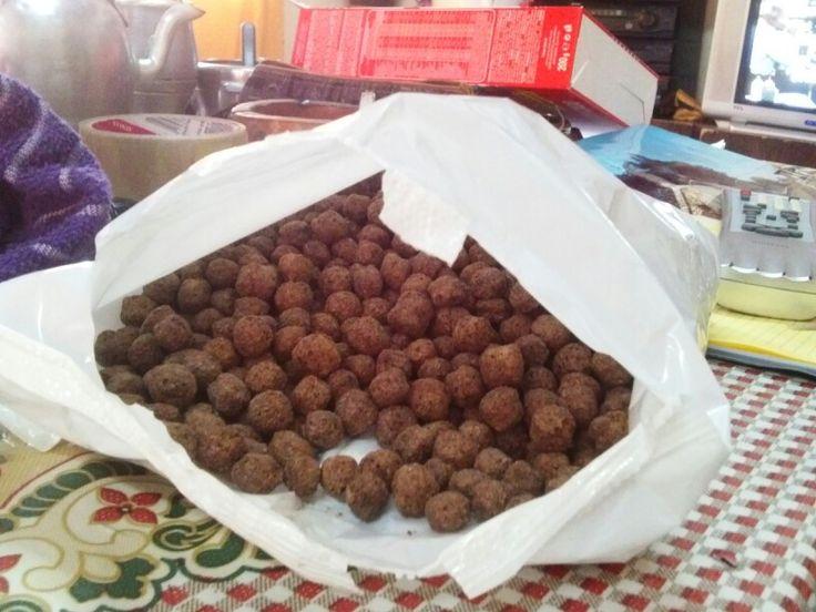 Cereales cindor