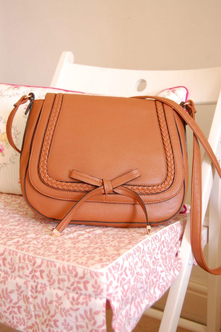 Life-Grease #1 - The Handbag