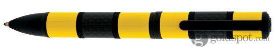 Monteverde Regatta Yellow Ballpoint Pen