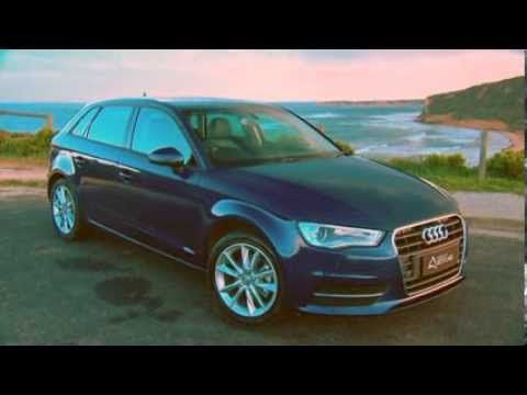 Australia's Best Cars 2013 - Best Small Car over $35,000 - Audi A3 Sportback TFSI COD. For the full review and more visit - http://www.racq.com.au/bestcars
