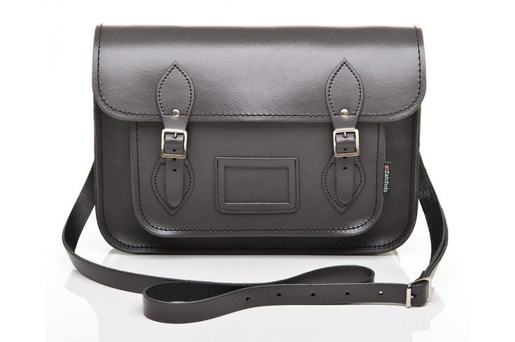 Zatchels Traditionall Graphite