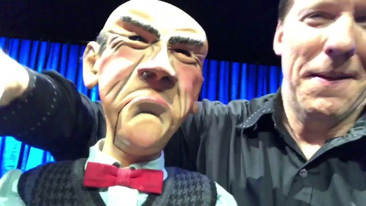 Live from Pittsburgh on Valentine's Day! | JEFF DUNHAM - YouTube
