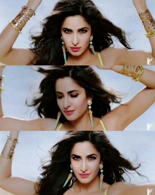 Katrina Kaif - Dhoom Machale