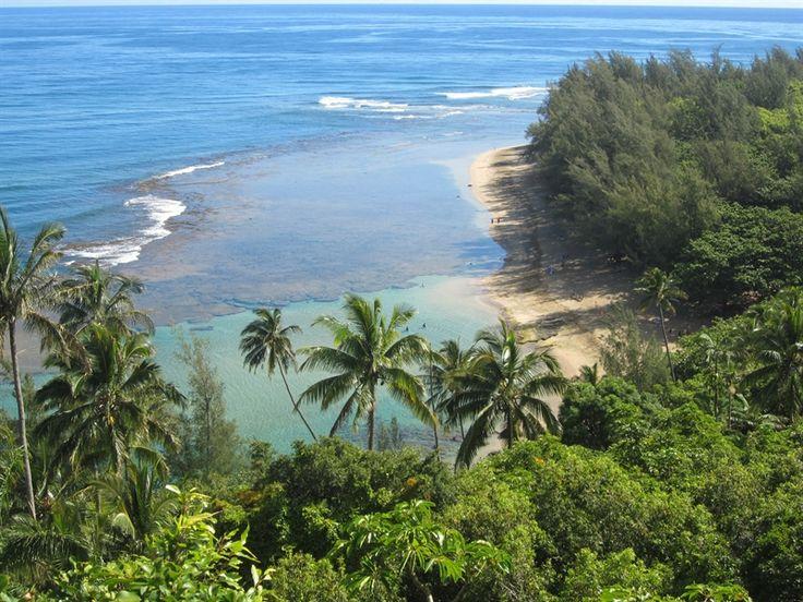 8 best vacation ideas kauai images on pinterest vacation ideas hanakapiai beach kauai get the scoop on kauai beaches kauaibeachscoop solutioingenieria Image collections
