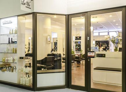 La Vie Hairdressing In Singapore