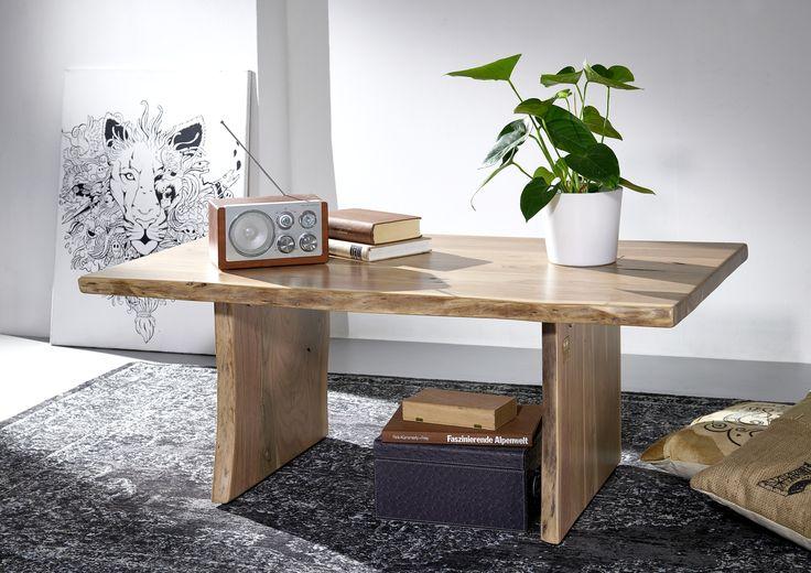 Baumkantenmöbel aus vollmassiver Akazie. Unsere Serie LIVE EDGE bietet individuelle Einzelstücke in natürlichem, stilvollen Design. #möbel #holz #massivholz #echtholz #möbelstücke #table #esstisch #interior #Einrichtung #esszimmer