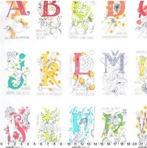 Michael Miller Fabric - Retro Kids & Modern Prints | | Fabric Yard UK