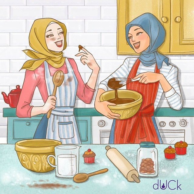 the art of muslim cooking The art of caring for your elders  i hope he never sees cooking and baking as girly and is something that he continues to enjoy  i am a muslim,.