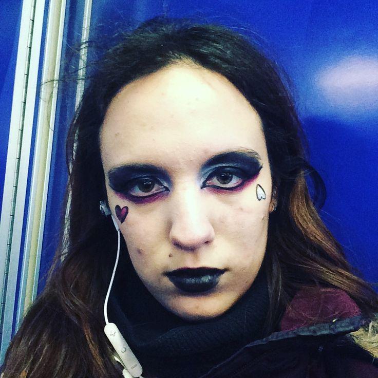 Undertale Makeup