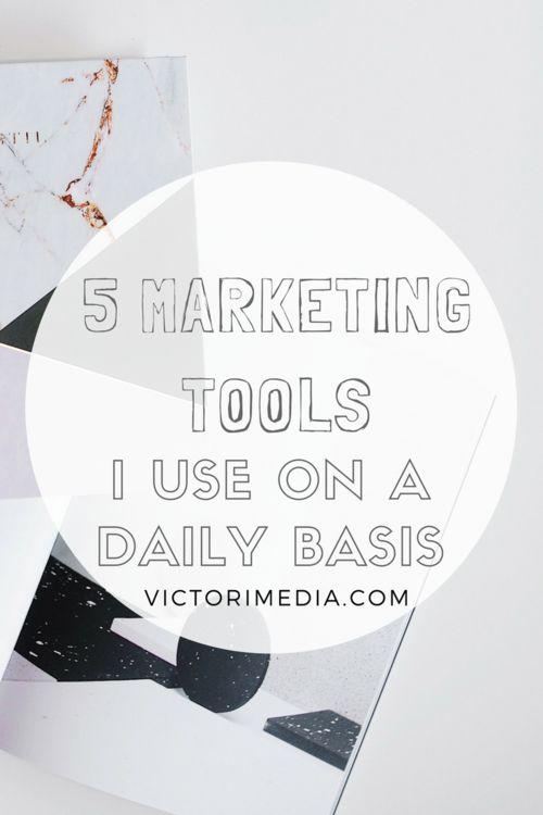 Marketing Tools | Social Media Marketing | How to Market Your Blog | Marketing Jobs | Digital Marketing | Marketing Platforms | Marketing Hacks