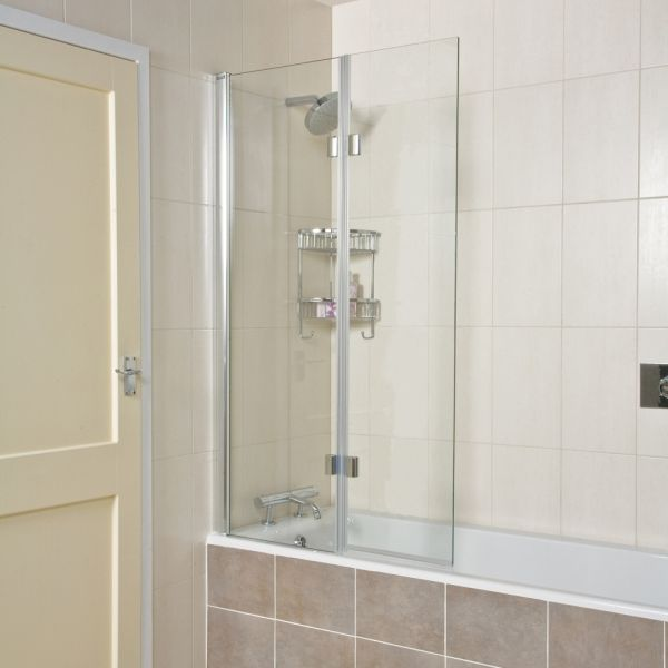 34 Best Images About Folding Bath Shower Screens On Pinterest