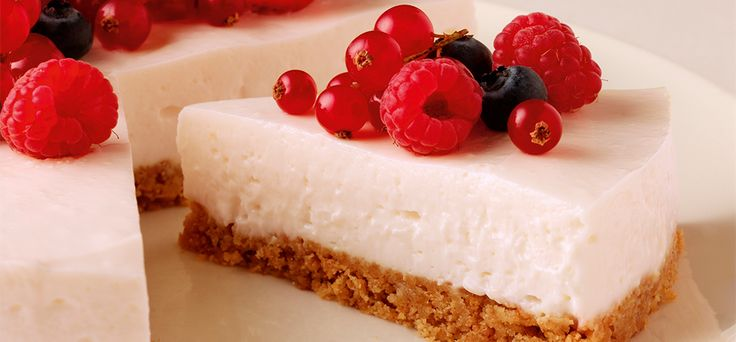 Philadelphia Everso Easy Cheesecake