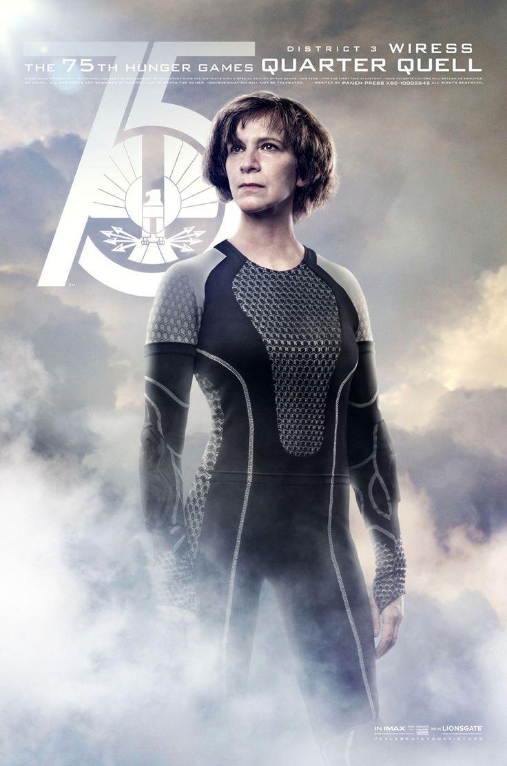 The Hunger Games: Catching Fire | Jogos Vorazes: Em Chamas