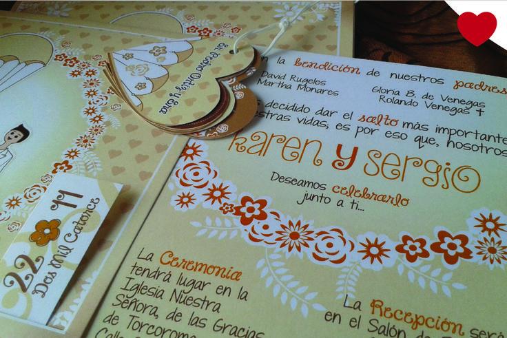 INVITACIONES PARA BODAS +57 3004198680 info@riodefuego.com #amor #bodas #tarjetas #invitaciones #eventos #invitacionesdebodas