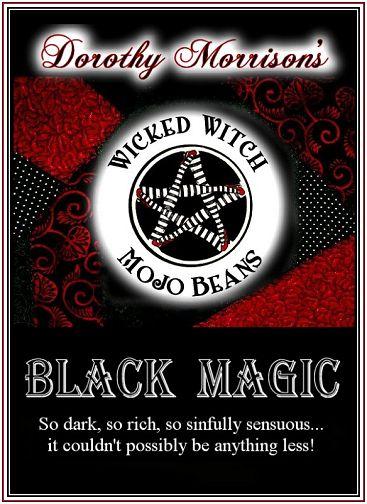 Black Magic Coffee   Tea & Coffee   Pinterest