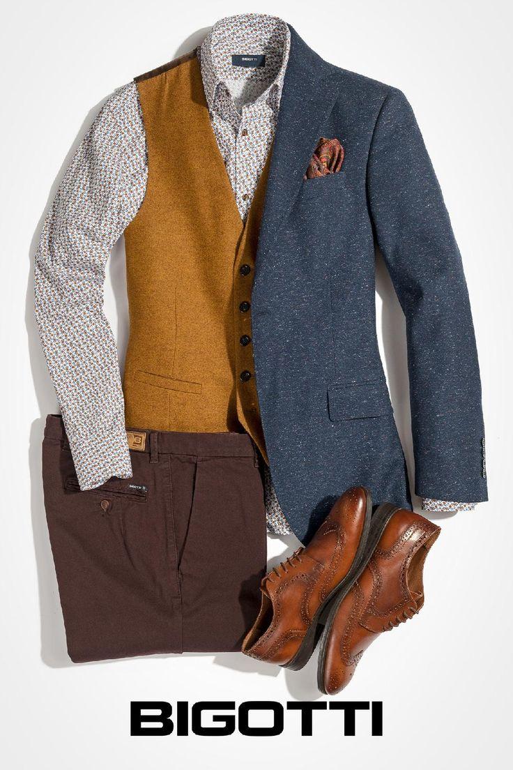 #Add some #colour to your #everyday #outfits! www.bigotti.ro #moda #barbati #culori #stilmasculin #mensfashion #menswear #mensclothing #mensstyle #ootd #ootdmen #inspiration #lookoftheday #fashiontag #stylingtips