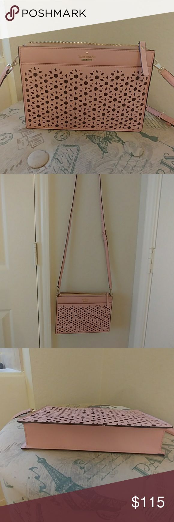 Kate Spade New York Cameron Crossbody Comes with the care card. Excellent condition. With dust bag Bags Crossbody Bags