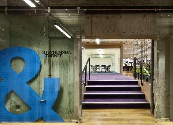 Our Wellington Design Studio » Stephenson & Turner