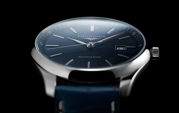 Uhr The Longines Master Collection video
