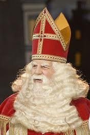 Happy Sinterklaas day-Nederlanders