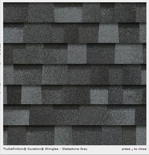 Best Shingles Estate Gray Bc101 Ballantyne Architectural 400 x 300