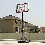 "Lifetime 44"" Pro Court Basketball System $77.11 #LavaHot http://www.lavahotdeals.com/us/cheap/lifetime-44-pro-court-basketball-system-77-11/194854?utm_source=pinterest&utm_medium=rss&utm_campaign=at_lavahotdealsus"