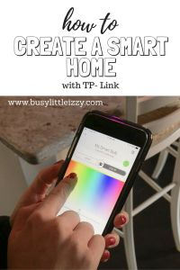 smart home smart bulb smart plug smart switch tplink - Colored Light Bulbs