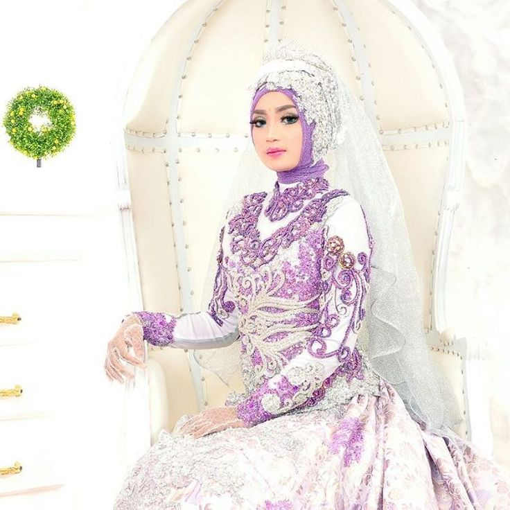 "196 Suka, 1 Komentar - ASRI HIJAB (@asri_hijab_wedding_organizer) di Instagram: ""ASRI HIJAB RIAS PENGANTIN KHUSUS HIJAB,  SPESIALIS MAKE UP NO CUKUR ALIS DGN PERIAS2 WANITA TULEN…"""