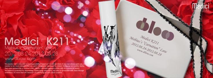 """www.medici.so [Medici movement] """"Medici x dblow(dblow.com)"""""""