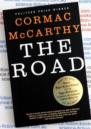 10 best favorite books images on pinterest ya books young adult the road by cormac mccarthy fandeluxe Image collections
