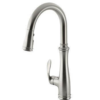 Looking For The Best Kitchen Faucet? All Reputable Brands Including  Unbiased Kitchen Faucet Reviews!