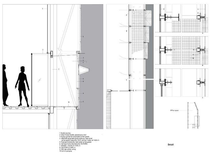 68 best drawings visulisations images on pinterest. Black Bedroom Furniture Sets. Home Design Ideas